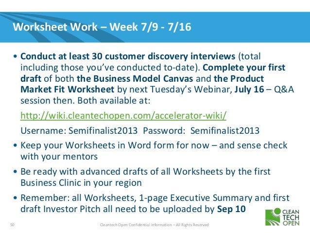 13 0709 Webinar Business Model Canvas & LaunchPad Central