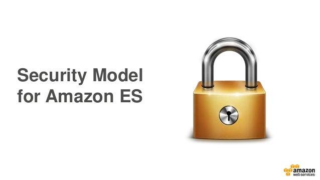 Security Model for Amazon ES