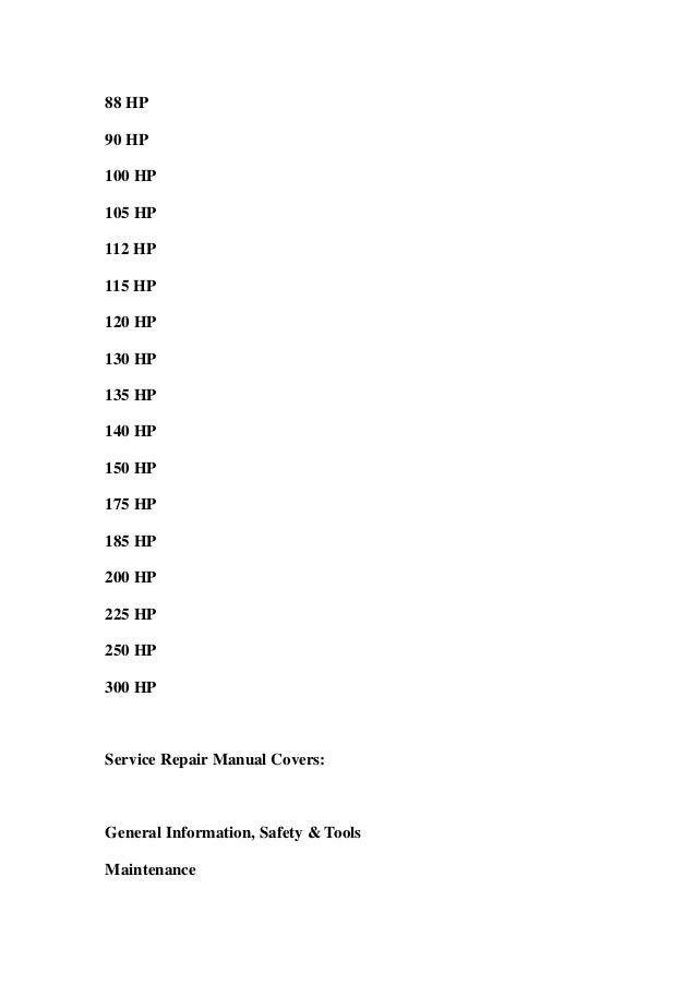 1992 2001 johnson evinrude outboard 65hp 300hp service repair worksho 1992 2001 johnson evinrude outboard 65hp 300hp service repair workshop manual download 1992 1993 1994 1995 1996 1997 1998 1999 2000 2001 fandeluxe Gallery