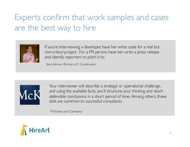 consulting case studies mckinsey Prepare for your interview with practice case studies from bcg see what it's like to face the kinds of challenges our experts are tasked with overcoming.