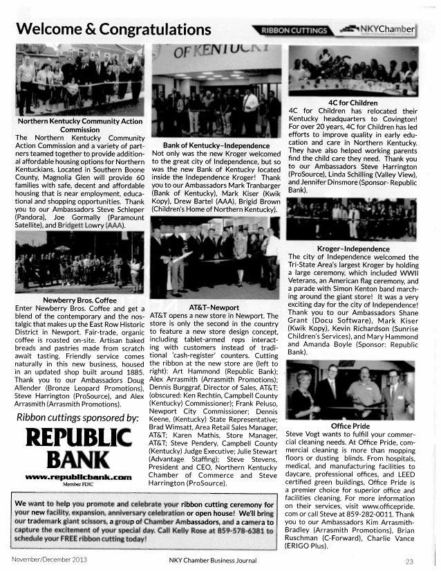 13.11.1 nyk chamber business journal   newport store opening