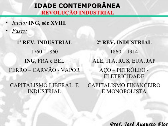 13. revolução industrial Slide 3