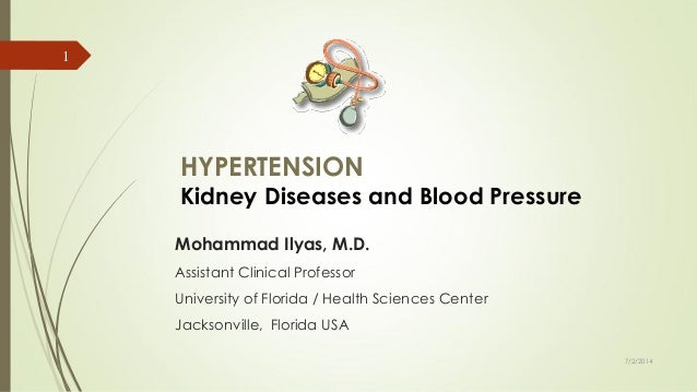 Hypertension And Renal Diseases
