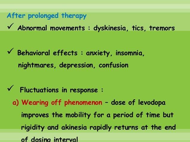 13.antiparkinsonian drugs, antiepileptics & alcohol