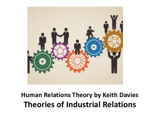 disadvantages of human relation approach I approach the ethics of  science will then contribute to a comprehensively wise insight and enhance human responsibility with a view to  technology and the.