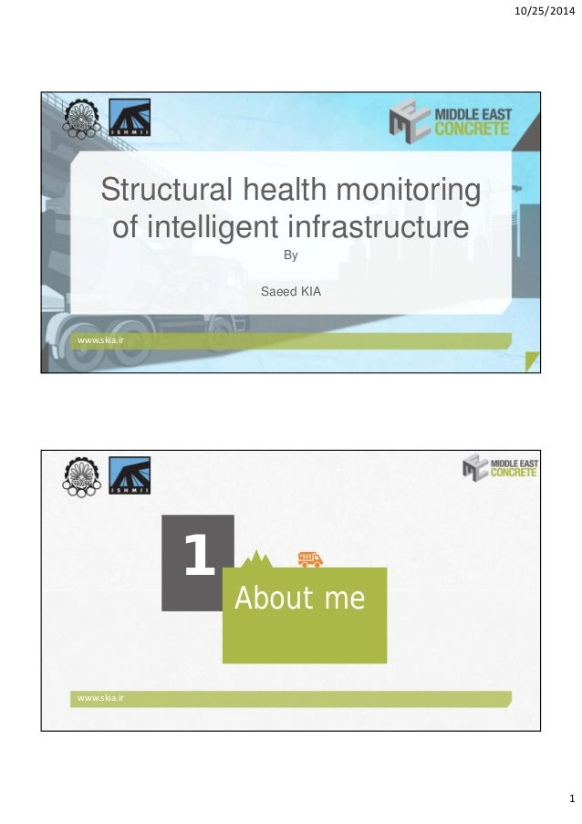 structural health monitoring thesis