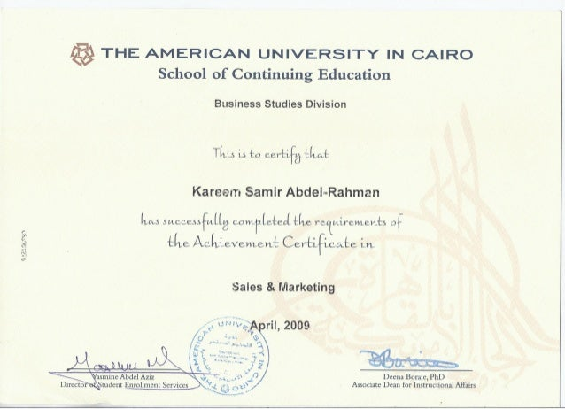 auc english course free