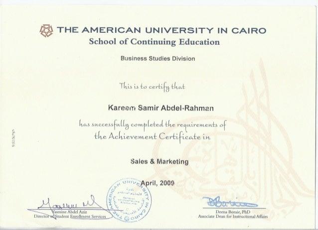 auc english course free