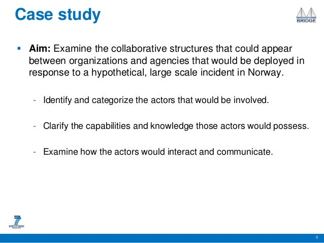 Disaster management with case study - SlideShare