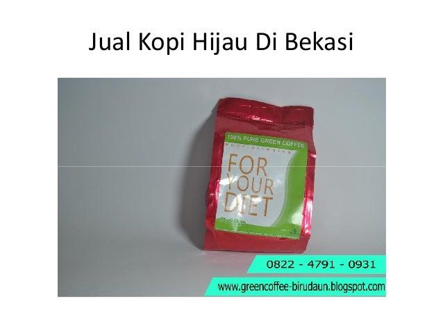Jual Kopi Hijau Asli untuk Diet di Jembrana, Bali