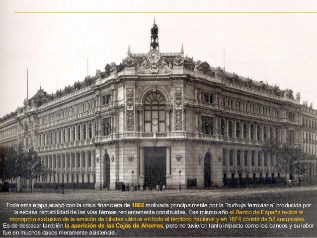 13 1 las transformaciones econ micas durante el siglo xix for Sucursales banco santander barcelona