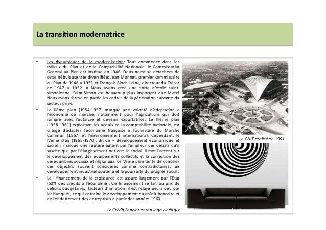La  transi)on  modernatrice   • Les   dynamiques   de   la   modernisaLon:   Tout   commence   dans ...