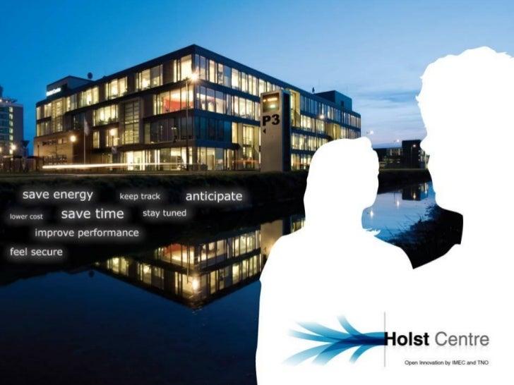 Production of OLED & OPVKarel Spee (karel.spee@tno.nl)