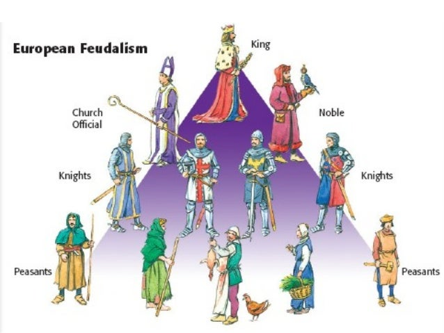 feudalism and great feudal lord The feudal pyramid the structure of feudal society was much like a pyramid at  the economic side of feudalism the manor was the lord's estate during the middle ages, the manor system was  between feudalism in europe and feudalism in japan see skillbuilder handbook, page r7 2.