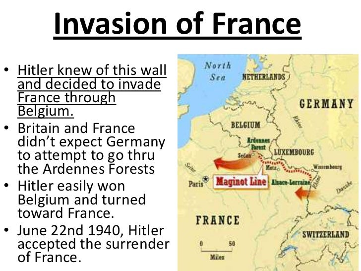 German Invasion Of France Bestchristmasgifts Co