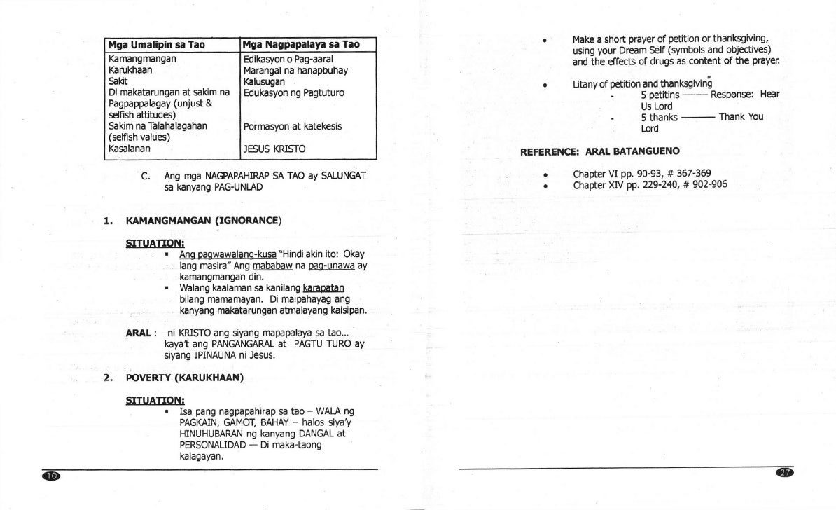 13 catechesis tertiary level modules 11 rn buycottarizona
