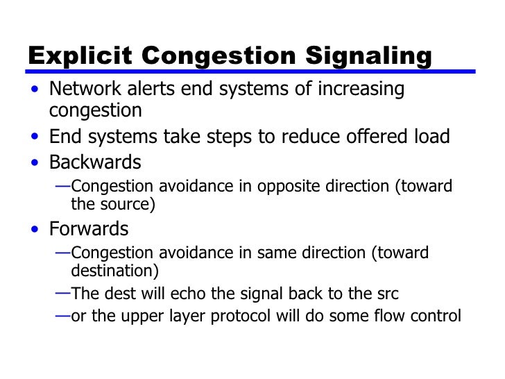 congestionin data networks  13