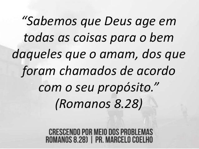 """""""Sabemos que essas tribulações produzem paciência. E a paciência produz caráter."""" (Romanos 5.3,4, NCV)"""