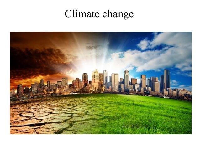 Environmental problems: basic vocabulary