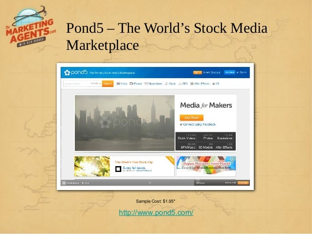 Free & Cheap Stock Photography: 13 Free or Cheap Stock Photography Sites for Your Blog Slide 2