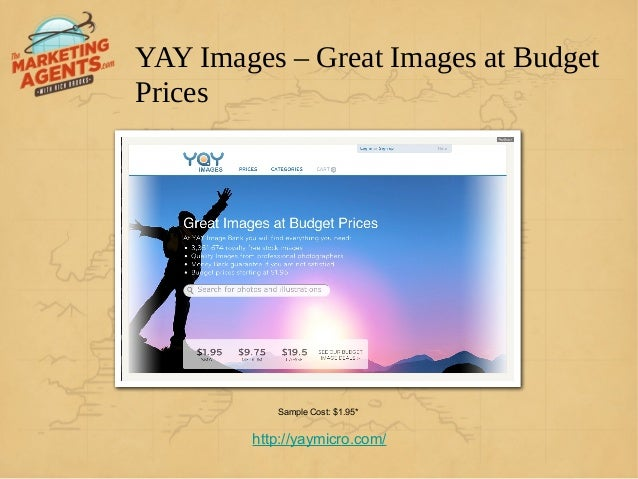 Free & Cheap Stock Photography: 13 Free or Cheap Stock Photography Sites for Your Blog Slide 3