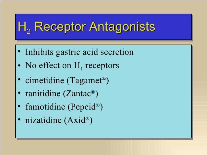 Gastrointestinal Drugs