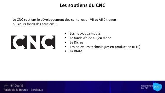 13 - it3D Summit 2016 -Pierre-Marie Boyé - CNC  Slide 2