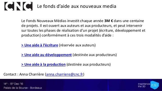 13 - it3D Summit 2016 -Pierre-Marie Boyé - CNC  Slide 3