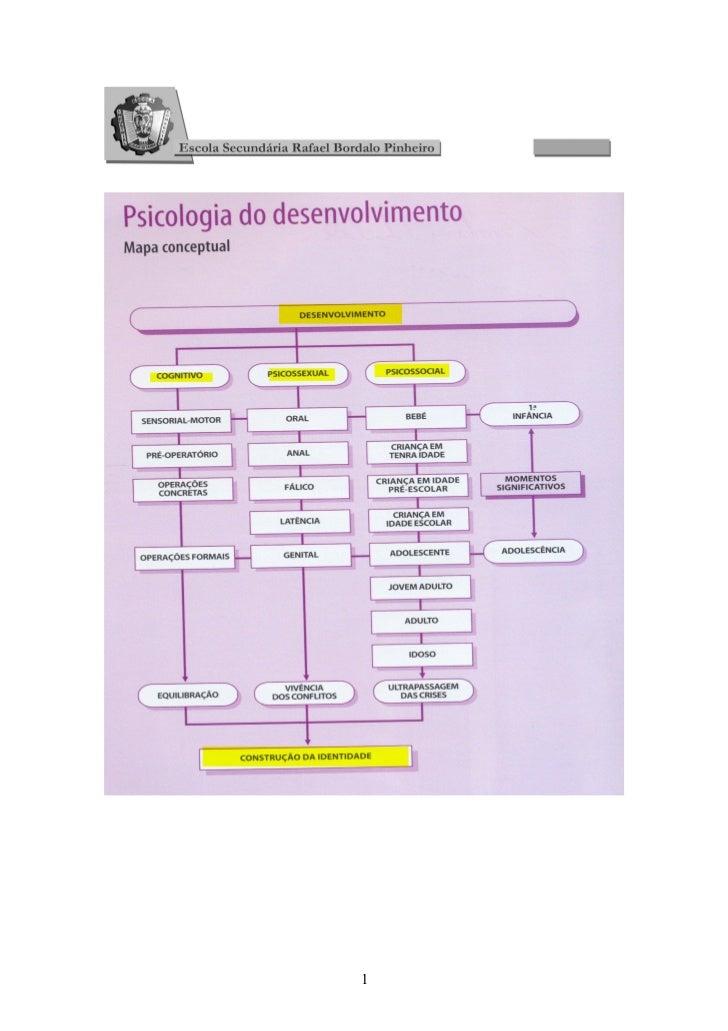 13 - O desenvolvimento - piaget