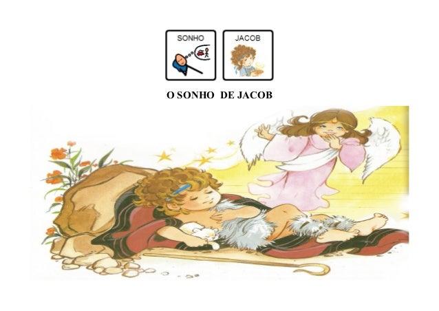 O SONHO DE JACOB