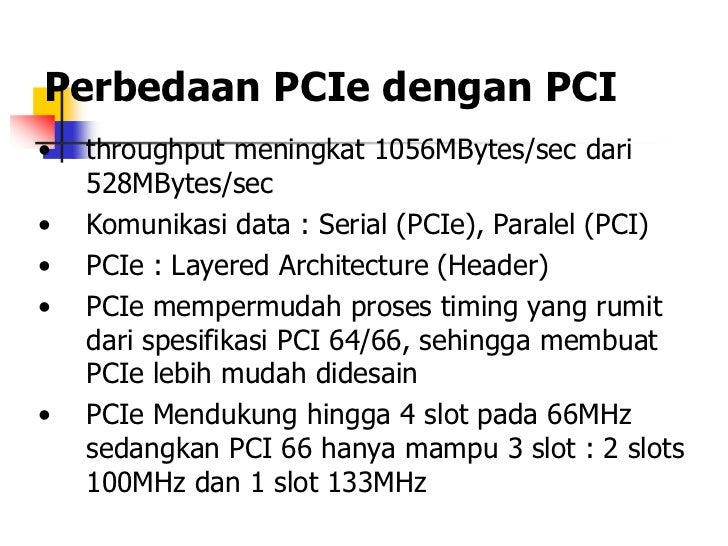 Category:PCI