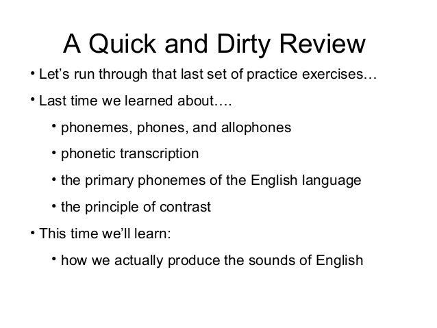 100+ English Phonetic Transcription Exercises – yasminroohi
