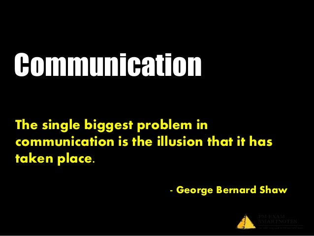 Communication is a two way street. Open andhonest communication from top-down willensure the same bottom-up.Which means to...
