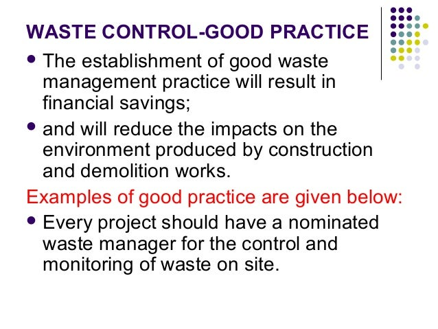 130 waste management for Best out of waste topics