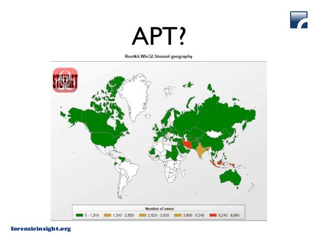(130119) #fitalk   apt, cyber espionage threat Slide 3