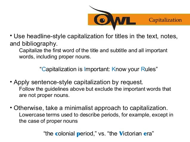 if document style is not to capitalize word after hyphen