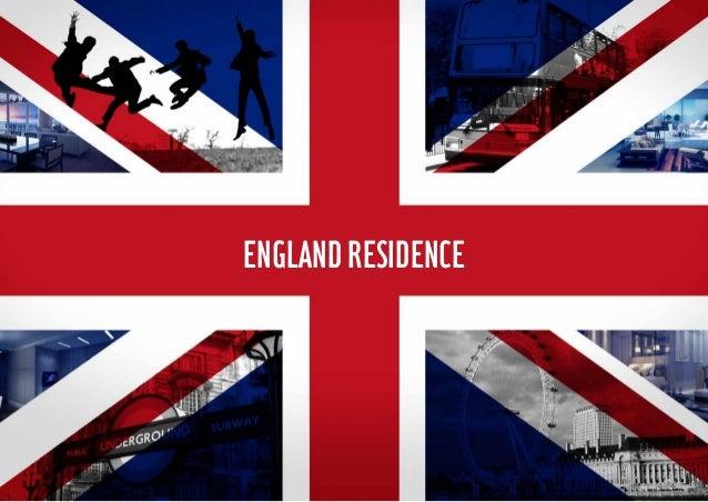 EnglandResidence