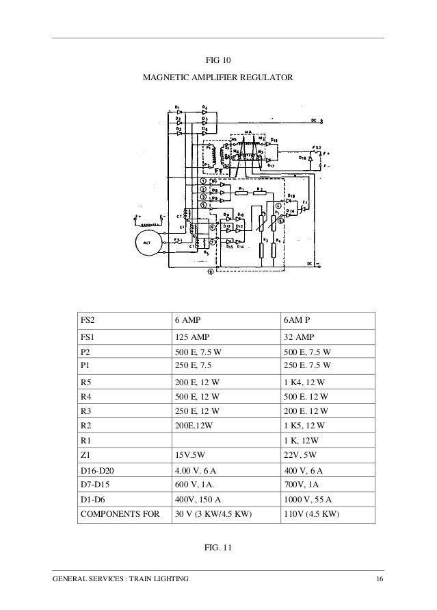 1302580505523 train lighting book rh slideshare net Toyota Electrical Wiring Diagram Radio Wiring Diagram