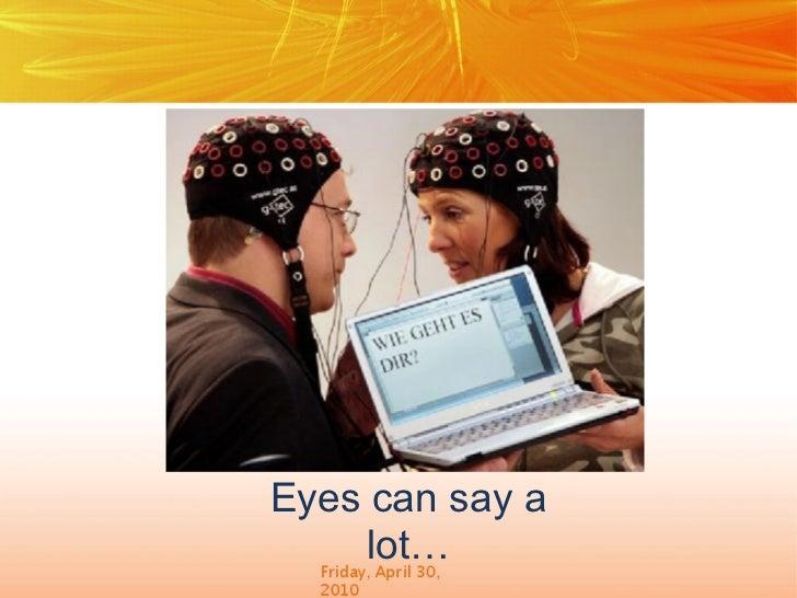 brain computer interfaces where human and machine meet