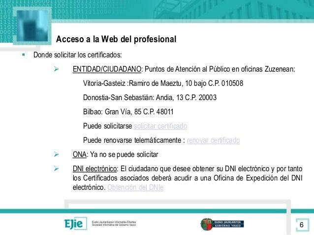 I aki ibarrondo seguridad industrial gobierno vasco for Oficina dni donostia