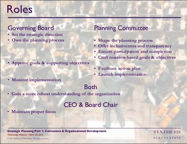 organizational plan part i Reviewing a few examples of organizational planning can refine your own planning skills workforce development planning workforce development is all about creating a diverse how to.