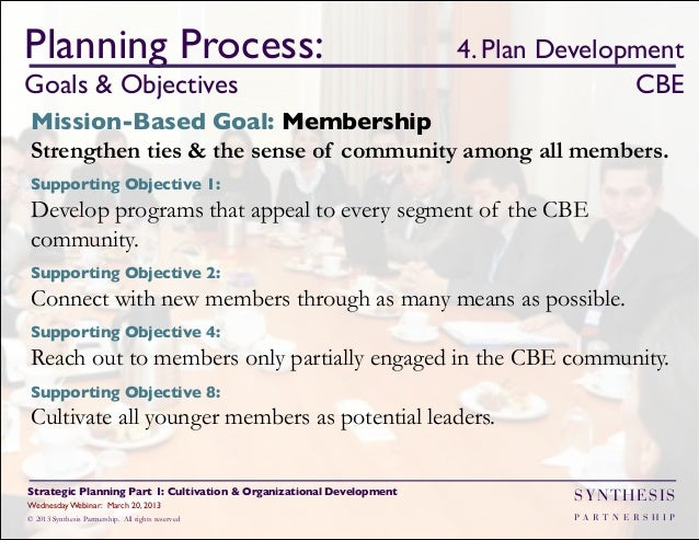 organizational staffing plan part 1