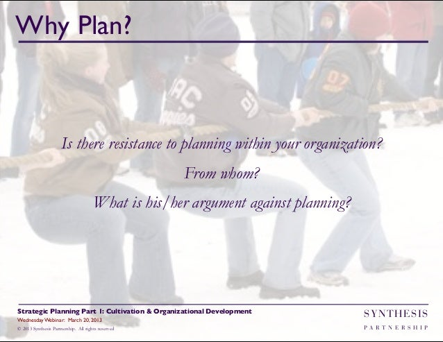 strategic plan part 1 organizational structure Strategic plan part i organizational structure read the following strategic plan overview: by definition, a strategic plan is designed to be used for 3 to 5 years or more.