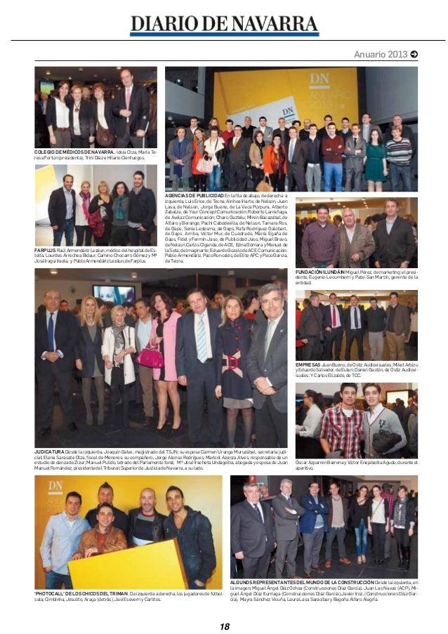 Diario de Navarra Miércoles, 27 de marzo de 2013                                                                          ...
