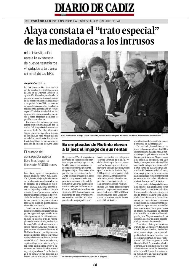 DIARIO DE CÁDIZ | Miércoles 27 de Marzo de 2013                                                                           ...