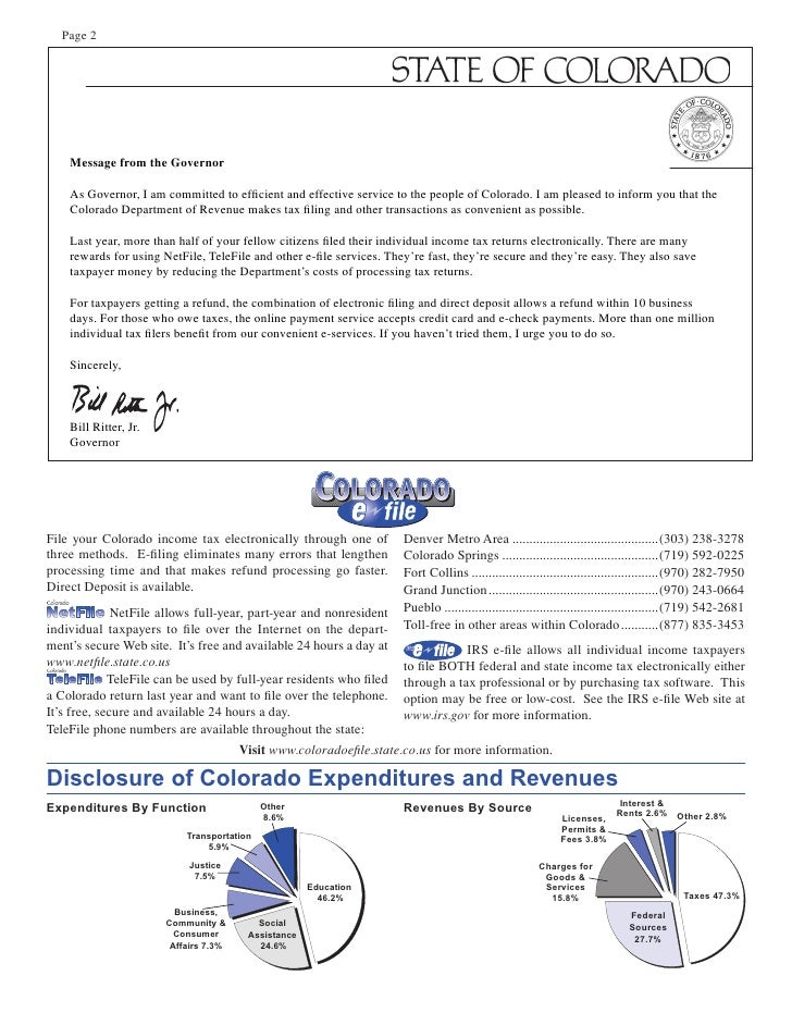 colorado.gov cms forms dor-tax cy104