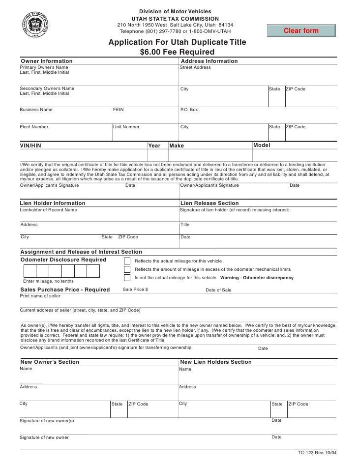 tax.utah.gov forms current tc tc-123
