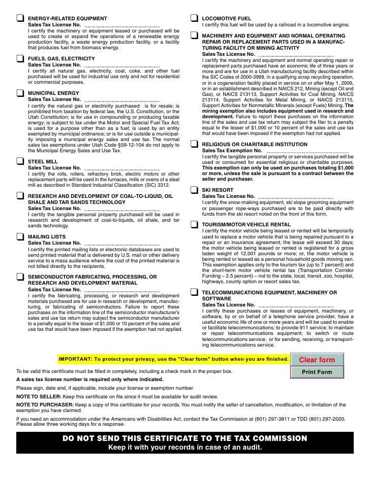 tax.utah.gov forms current tc tc-721