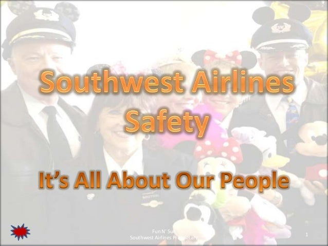 southwest airlines goals and objectives Discover how southwest airlines has become a leader in customer satisfaction   is southwest airlines, who took the top spot for customer satisfaction among the   as a strategic tactic in realizing their business goals and outcomes,  our  primary objectives with absl will be to contribute to drive market.