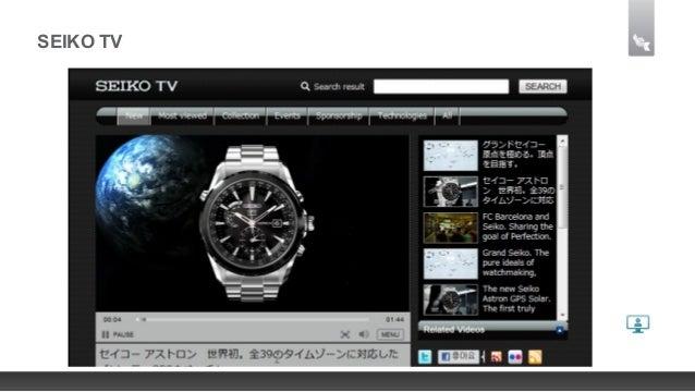 M&S TV – MARKS & SPENCERAlle auf M&S TV gehosteten VideosAuf der eCommerce-Websitewerden Videos neben Produktenangezeigt.[...